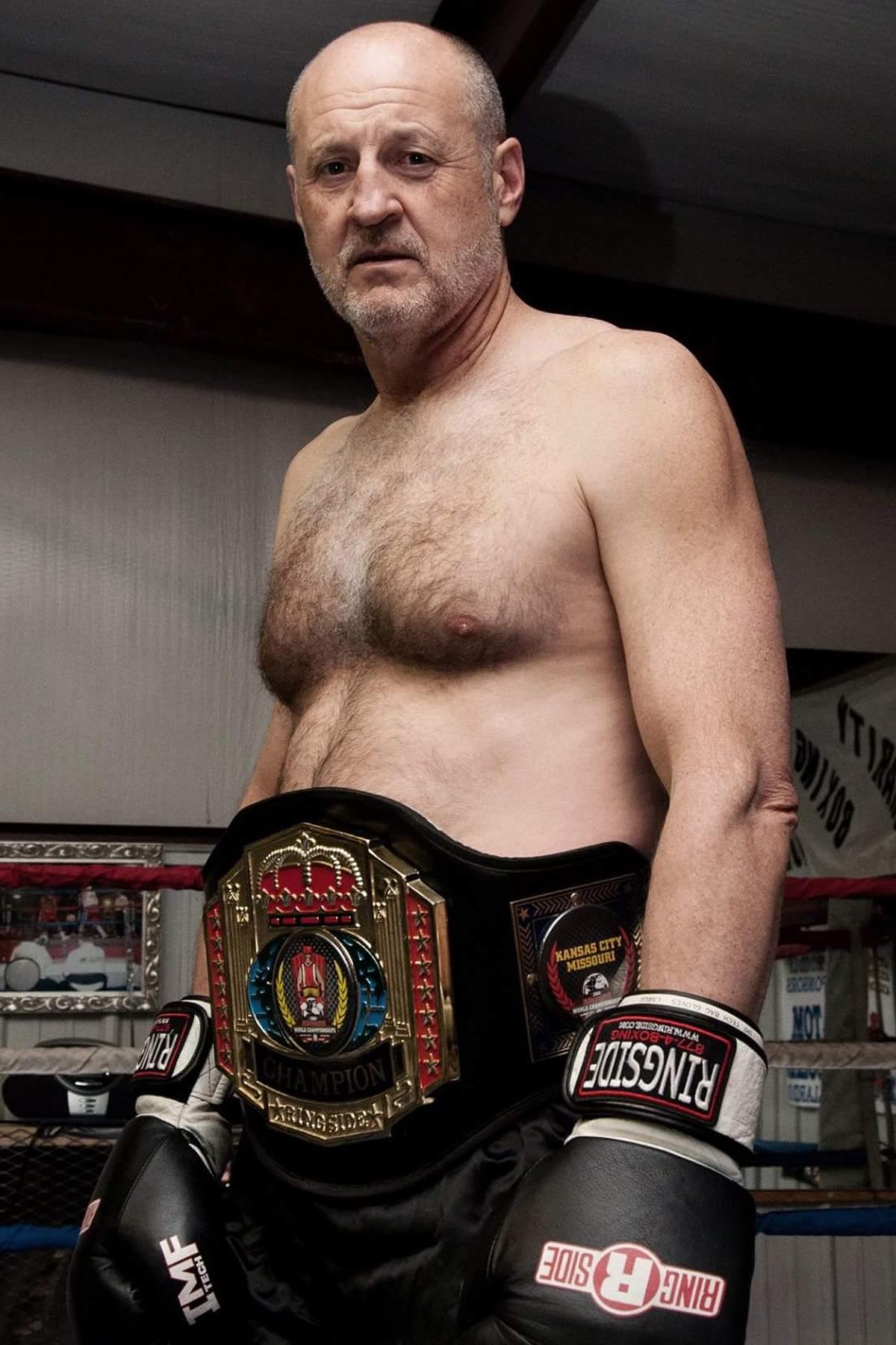 PROFILES , USA Masters Boxing