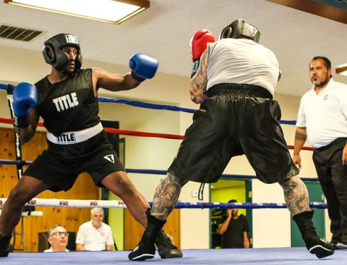 THINGS TO KNOW ABOUT MASTERS BOXING