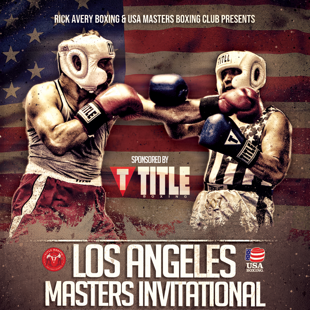 Los Angeles Masters Invitational Boxer Fee